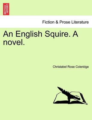 An English Squire. a Novel.