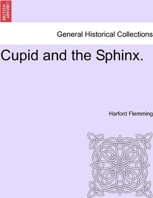 Cupid and the Sphinx.