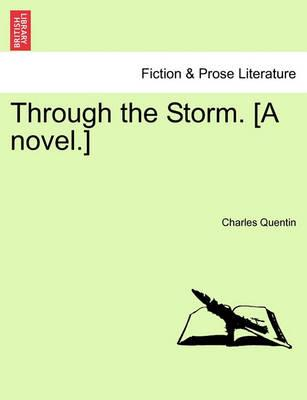 Through the Storm. [A Novel.] Vol. II