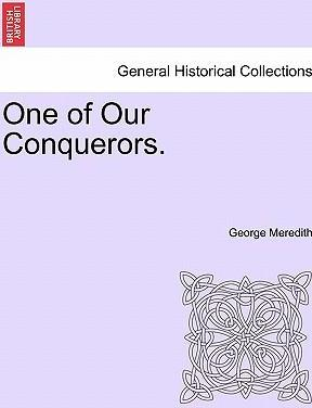 One of Our Conquerors.