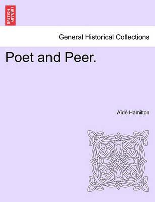 Poet and Peer.