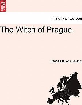 The Witch of Prague.