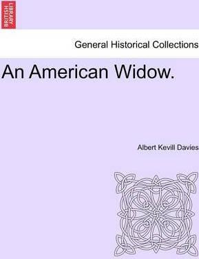 An American Widow.
