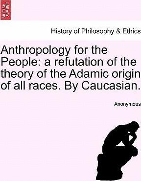 Anthropology for the People