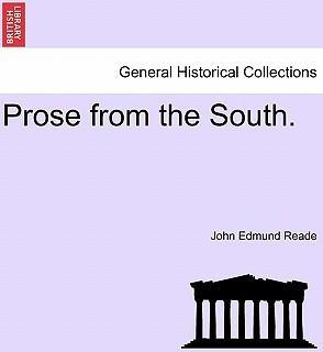 Prose from the South.
