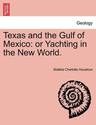 Texas and the Gulf of Mexico