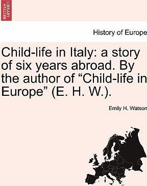 Child-Life in Italy