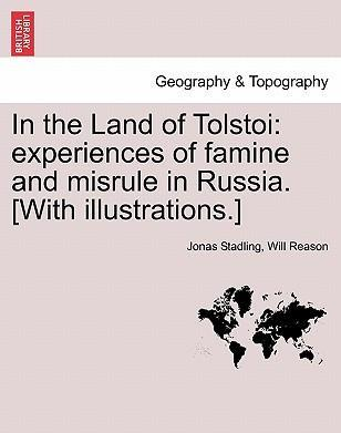 In the Land of Tolstoi