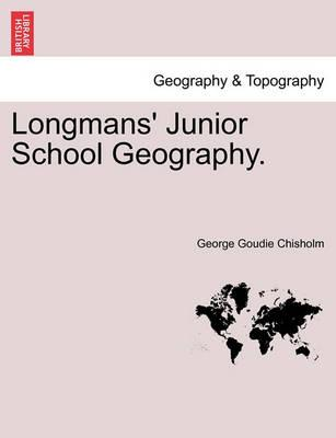 Longmans' Junior School Geography.