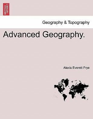 Advanced Geography.