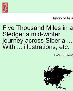 Five Thousand Miles in a Sledge
