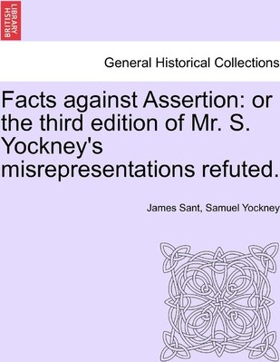 Facts Against Assertion