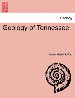Geology of Tennessee.