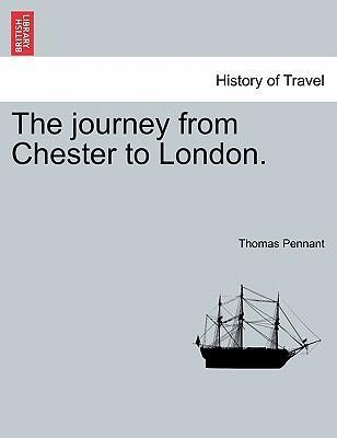 The Journey from Chester to London.