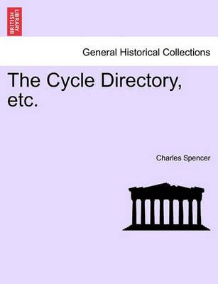 The Cycle Directory, Etc.