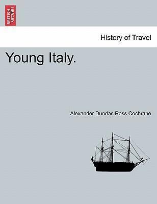 Young Italy.