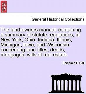 The Land-Owners Manual