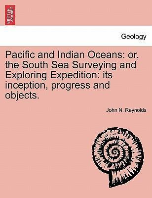 Pacific and Indian Oceans