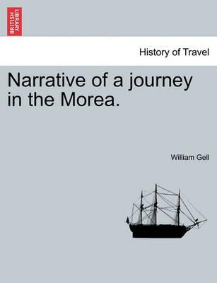 Narrative of a Journey in the Morea.