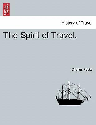 The Spirit of Travel.
