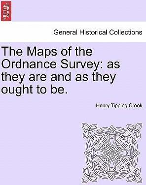 The Maps of the Ordnance Survey