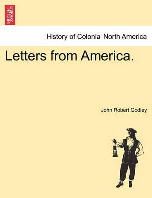Letters from America.
