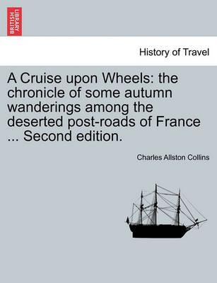 A Cruise Upon Wheels