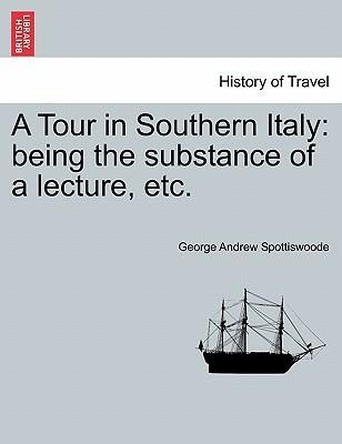 A Tour in Southern Italy