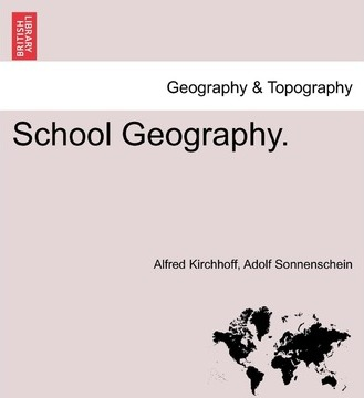 School Geography.