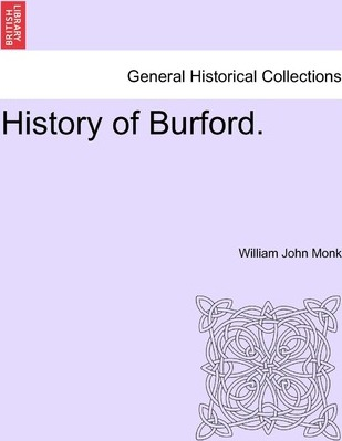 History of Burford.