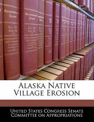 Alaska Native Village Erosion