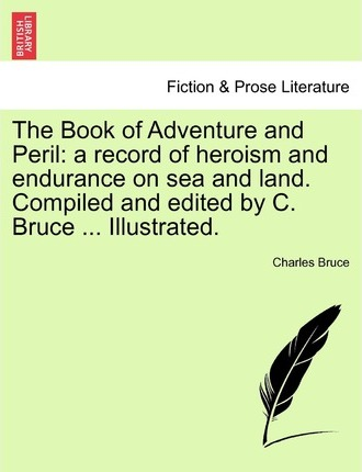 The Book of Adventure and Peril