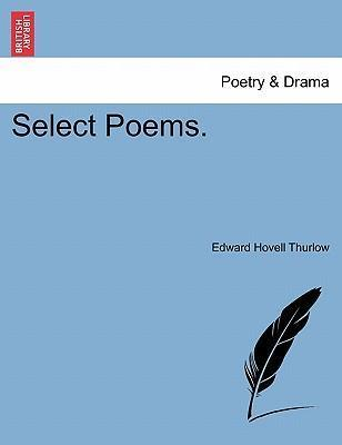 Select Poems.