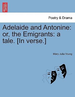 Adelaide and Antonine