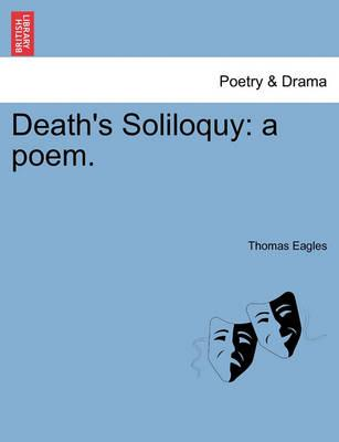 Death's Soliloquy