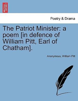 The Patriot Minister