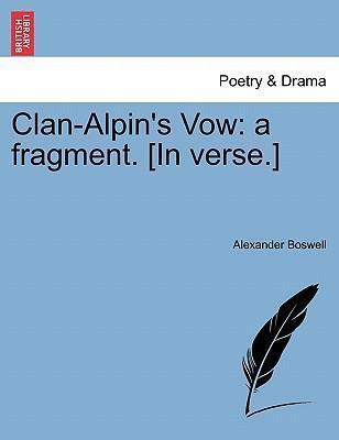 Clan-Alpin's Vow