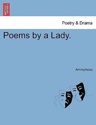 Poems by a Lady.