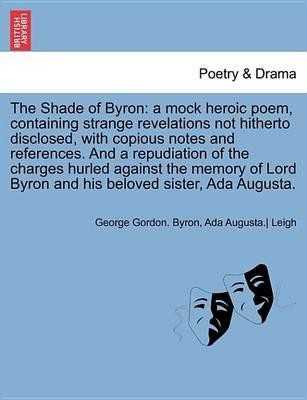 The Shade of Byron