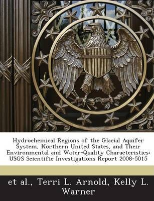 Hydrochemical Regions of the Glacial Aquifer System, Northern United States, and Their Environmental and Water-Quality Characteristics  Usgs Scientifi