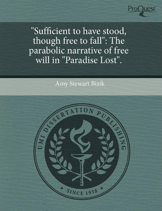 Sufficient to Have Stood