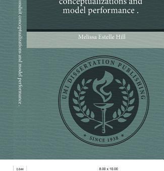 An Evaluation of Conduit Conceptualizations and Model Performance