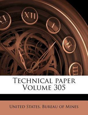 Technical Paper Volume 305