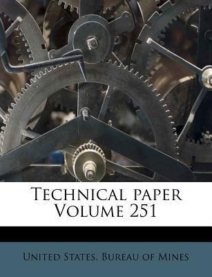 Technical Paper Volume 251