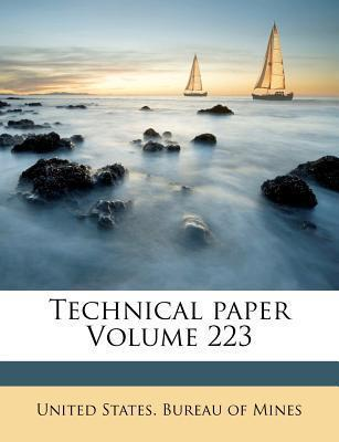 Technical Paper Volume 223