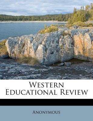 Western Educational Review