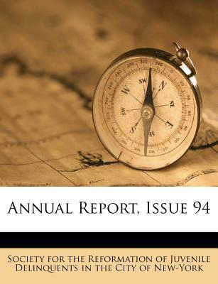 Annual Report, Issue 94