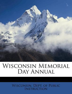 Wisconsin Memorial Day Annual