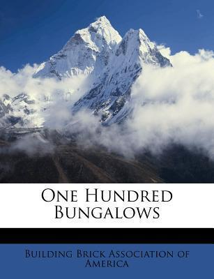 One Hundred Bungalows