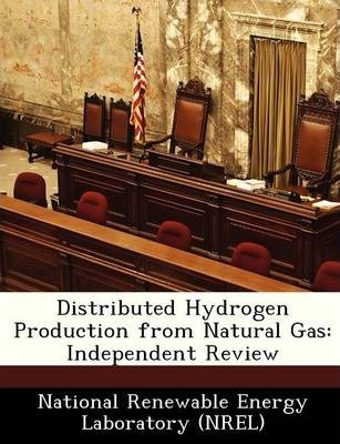 Distributed Hydrogen Production from Natural Gas
